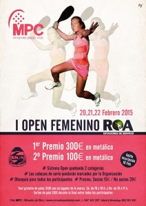 I Open ROA Fem